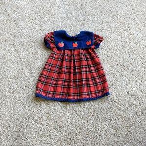 *Vintage* Rare Editions dress